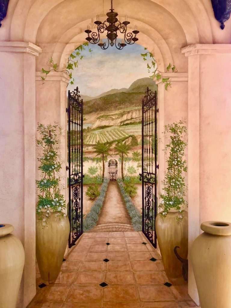 Hacienda La Esperanza in Granada, Spain. The best wedding venue in Andalusia, Spain.