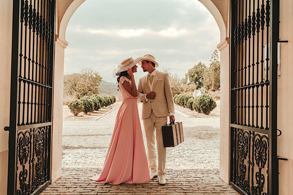 La Esperanza Granada es la hacienda mas romántica en Andalucia