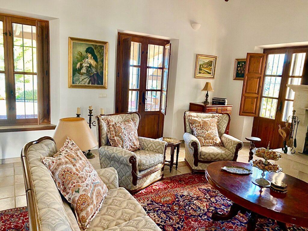 La Esperanza Granada, the most romantic hacienda for weddings in Spain