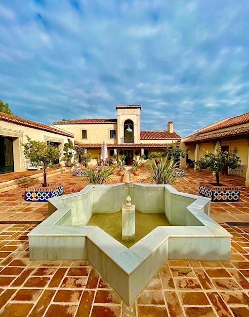 La Esperanza Granada, the most romantic hacienda and wedding venue in Spain