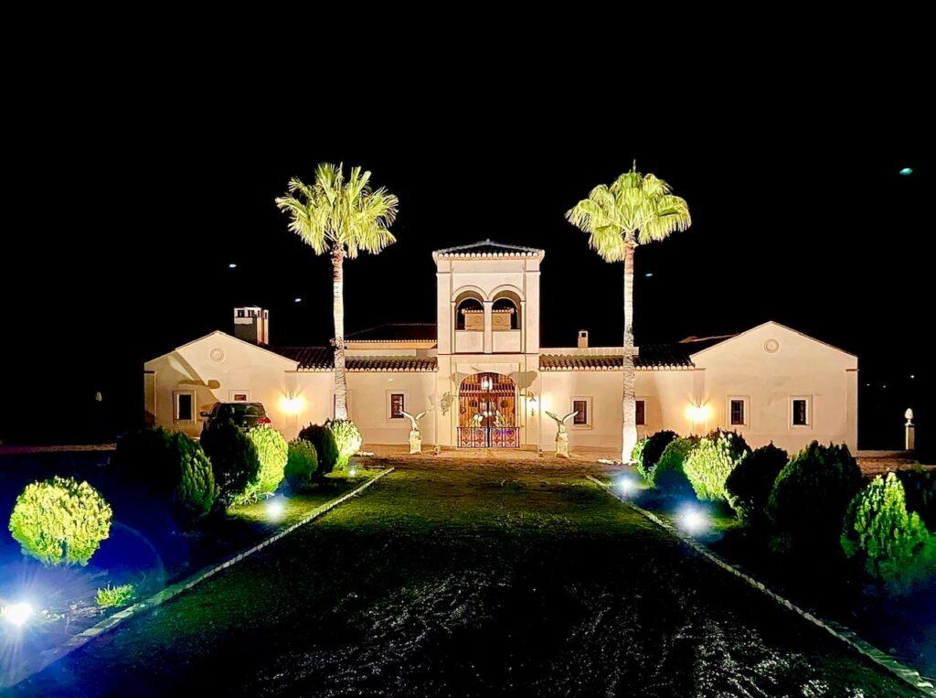 La Esperanza Granada, the most romantic wedding venue in Spain