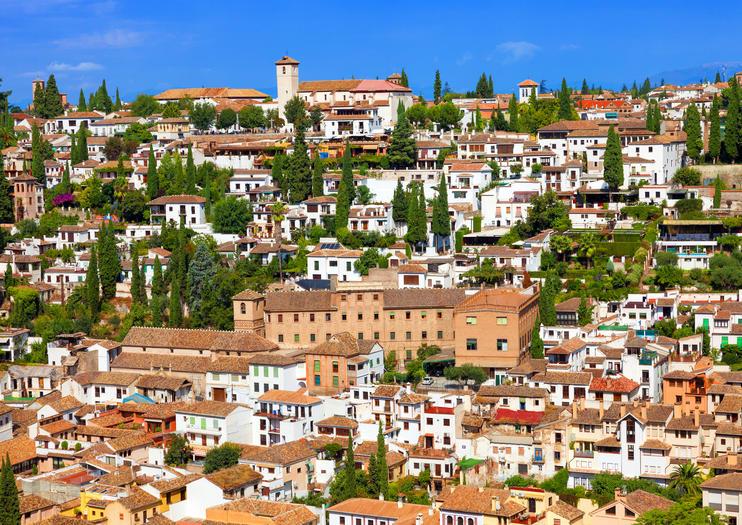 Granada for Culture Lovers