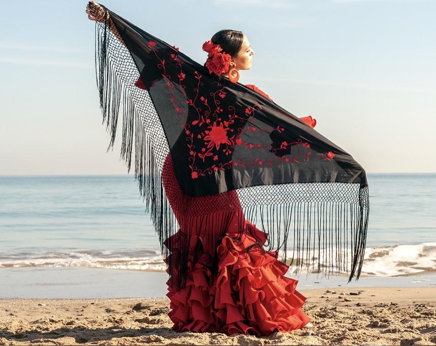 Authentic Flamenco Experience