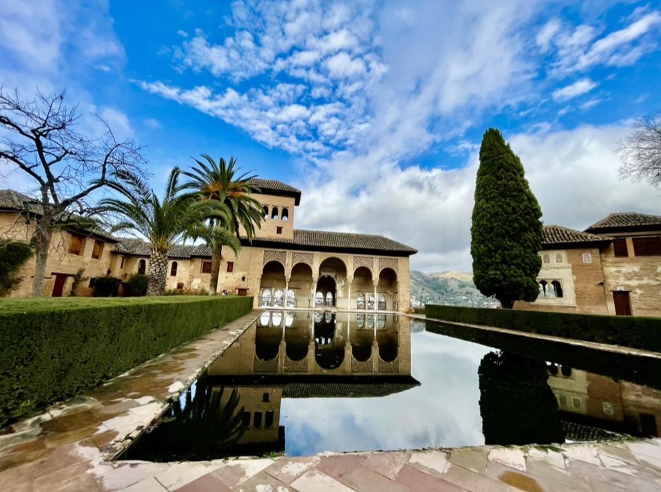 Granada Day Tour
