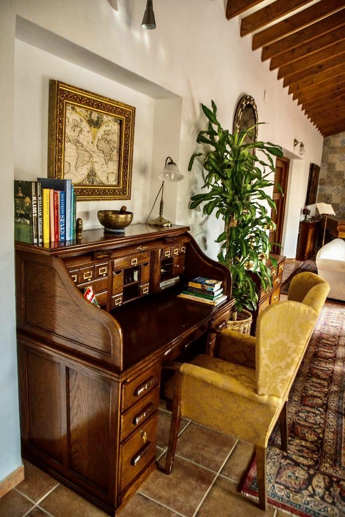 Hacienda La Esperanza es la mejor casa rural de Granada