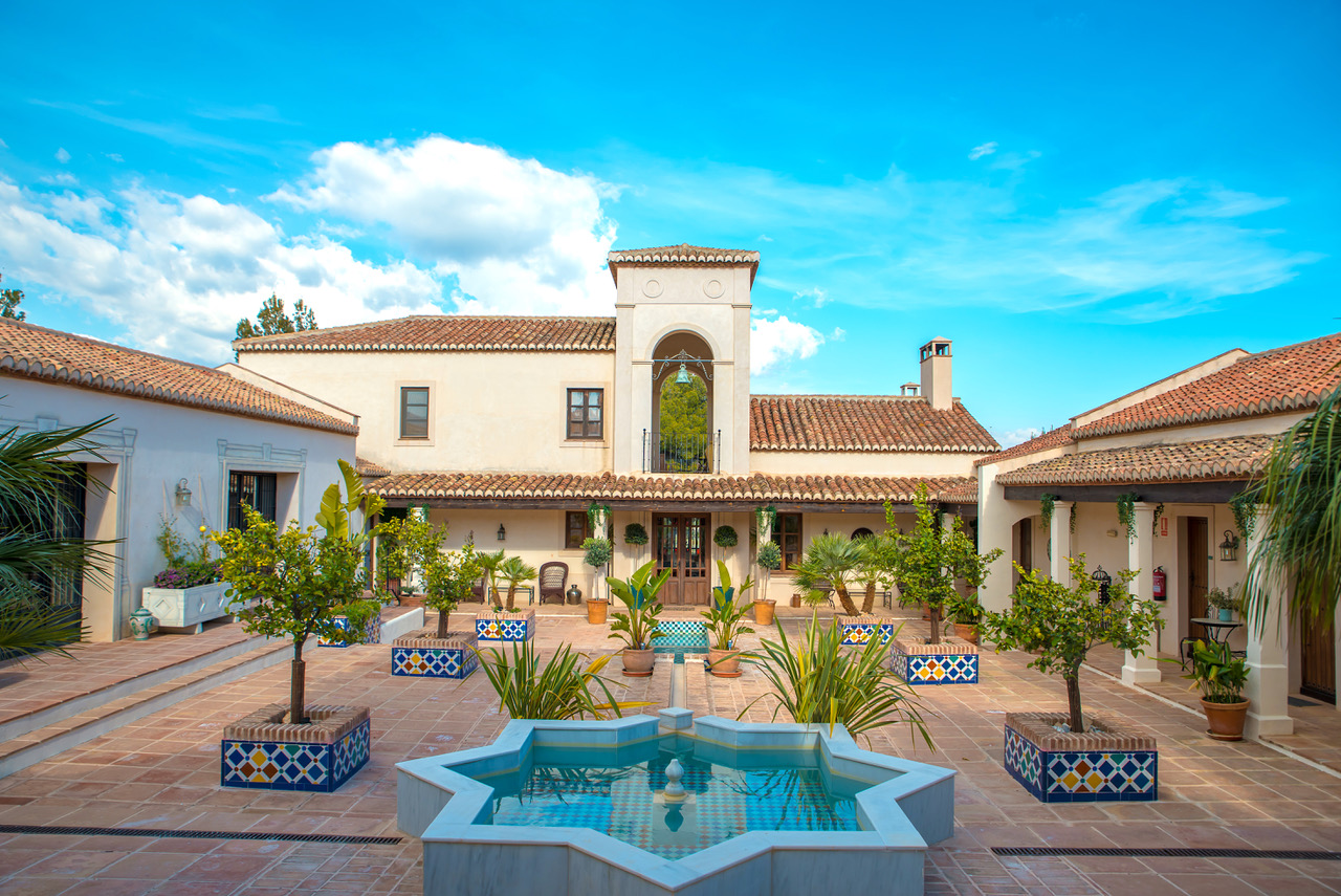 The best villa to rent in Spain