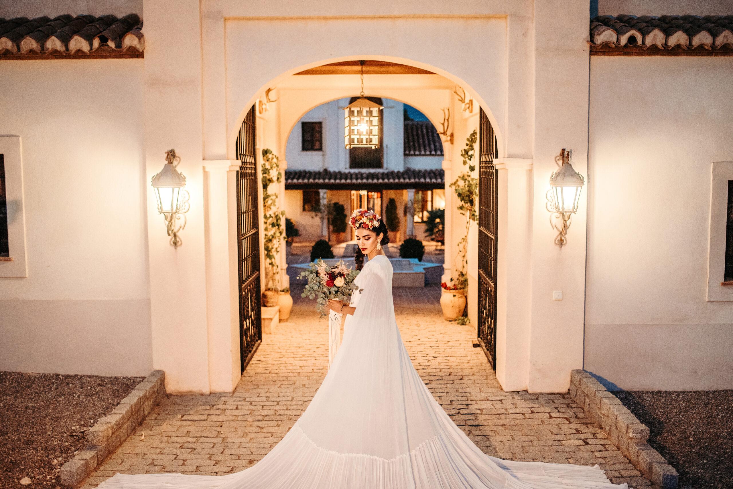 Best wedding venue in Spain