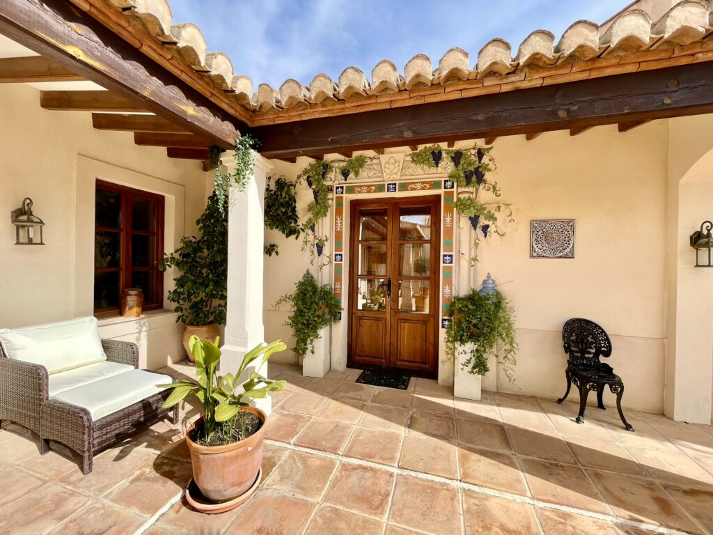 Suite of La Esperanza Granada