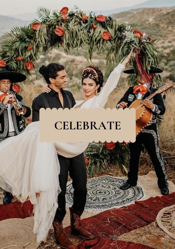Weddings at La Esperanza Granada