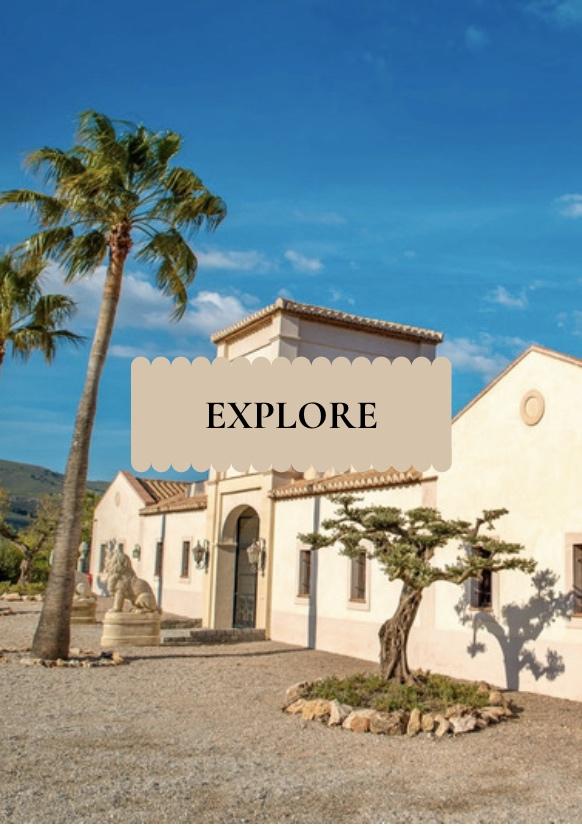 La Esperanza Granada Hotel and Villa