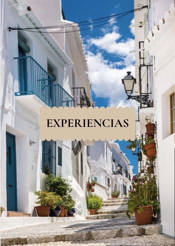 Experiencies en La Esperanza Granada