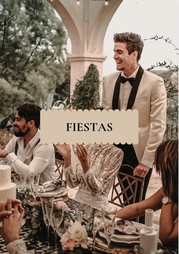 Fiestas en La Esperanza Granada