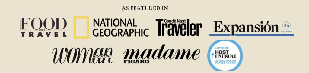 Media reviews of La Esperanza Granada